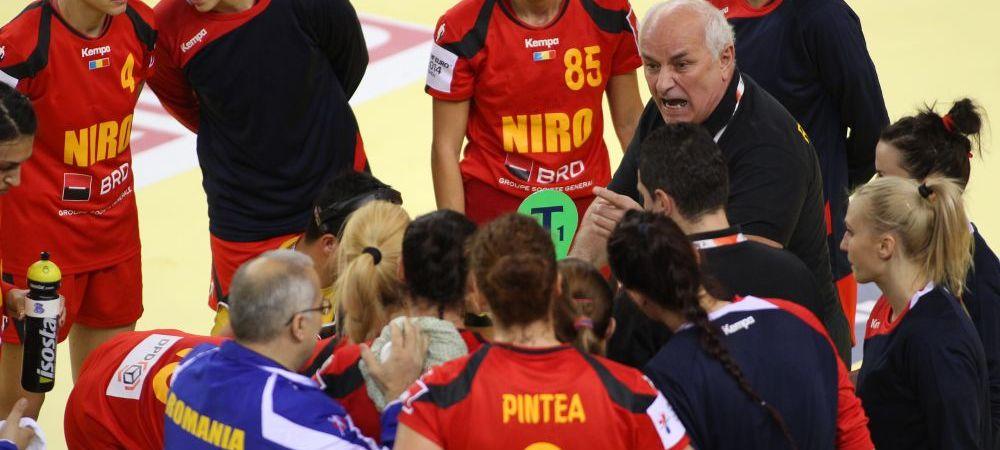 """Chiar au pierdut victoria printre degete! Mihai Mironica, despre egalul cu Danemarca: """"Am trait o seara ca in 2003!"""""""