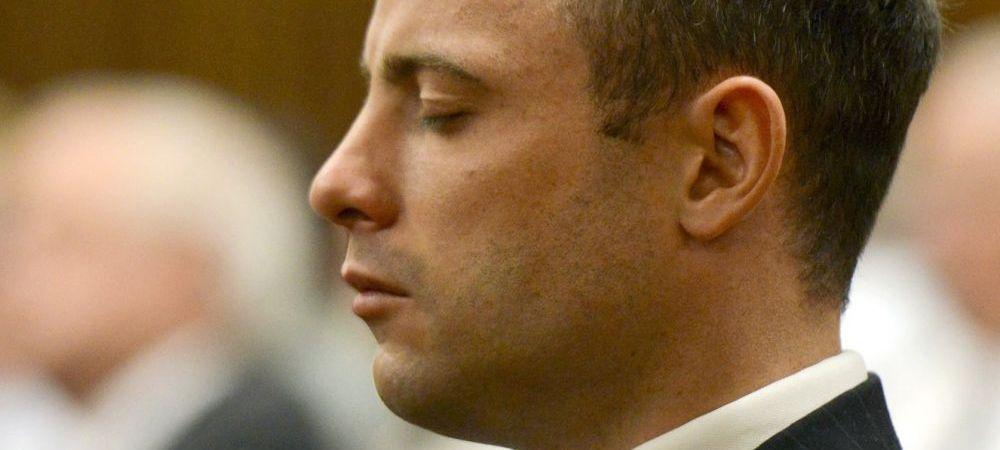 Procesul lui Oscar Pistorius va fi REJUDECAT, dupa ce campionul paralimpic a fost condamnat la 5 ani de inchisoare pentru omor