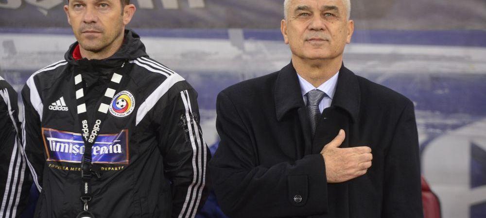 Iordanescu vrea sa convinga doi stranieri sa REVINA la nationala! Ambii s-au retras din cauza criticilor! Planurile lui Tata Puiu