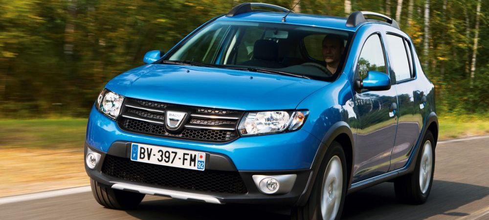 Dacia pregateste PATRU masini noi pentru 2015, cea mai ieftina va costa 3500 de euro! Anuntul facut azi in Franta!