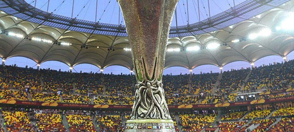 Noroc incredibil pentru Steaua, daca se califica azi in primavara europeana! Cum scapa de numele uriase venite din Liga. CALCUL