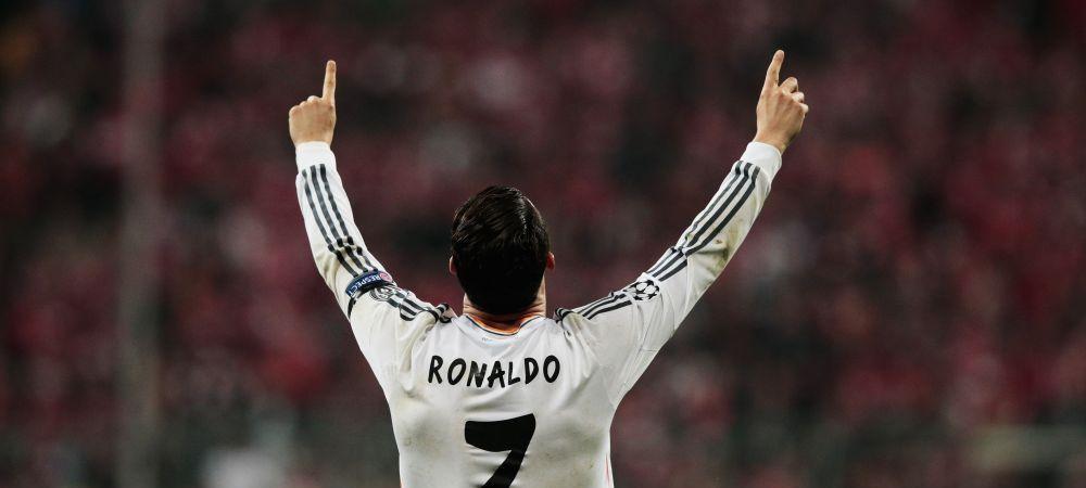 TOP 10 cele mai tari goluri din istoria UEFA! Zidane, Ronaldo sau Falcao au fost intrecuti de un anonim. VIDEO
