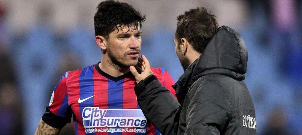 BOMBA! Tanase e la ultimul meci pentru Steaua! Are OFERTA, vrea sa plece, Gigi a dat OK-ul!