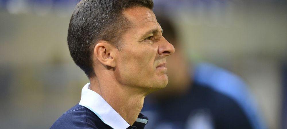 """""""Sa nu se supere, dar NU este de Steaua! Galca si-a luat PLASA cu el!"""" Transferul cel mai contestat in Ghencea:"""