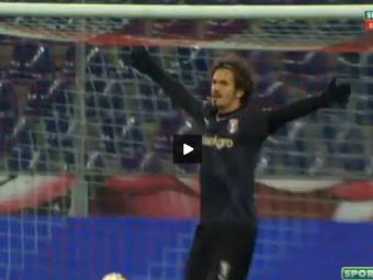 DezAstra reloaded: am incheiat grupa asa cum am inceput-o, cu un 1-5! Geo Flores, golul sezonului in Europa League? VIDEO