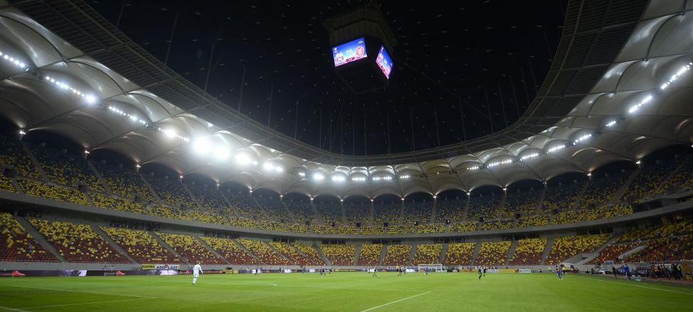 """""""E un dezastru pentru Steaua, dar nu inteleg de ce nu a avut un stadion plin"""". Rebrov i-a """"certat"""" pe suporterii Stelei"""
