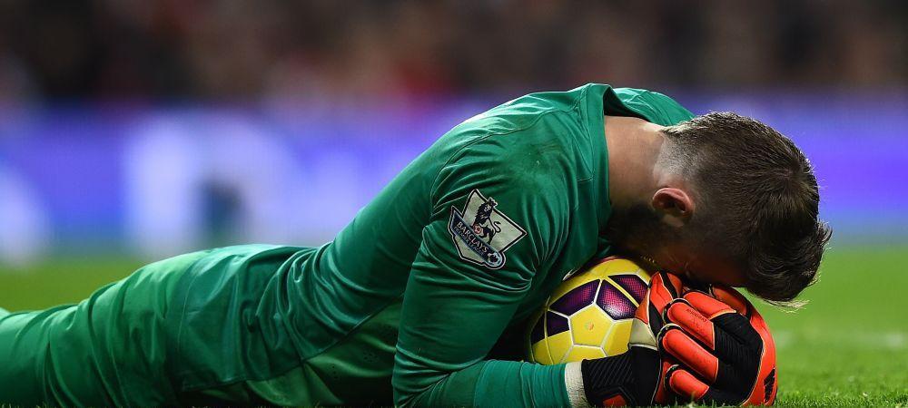 Portarul cu maini de aur! Buffon si Casillas, intrecuti de un goalkeeper de 24 de ani in topul salariilor! Cine va deveni cel mai bine platit portar al lumii