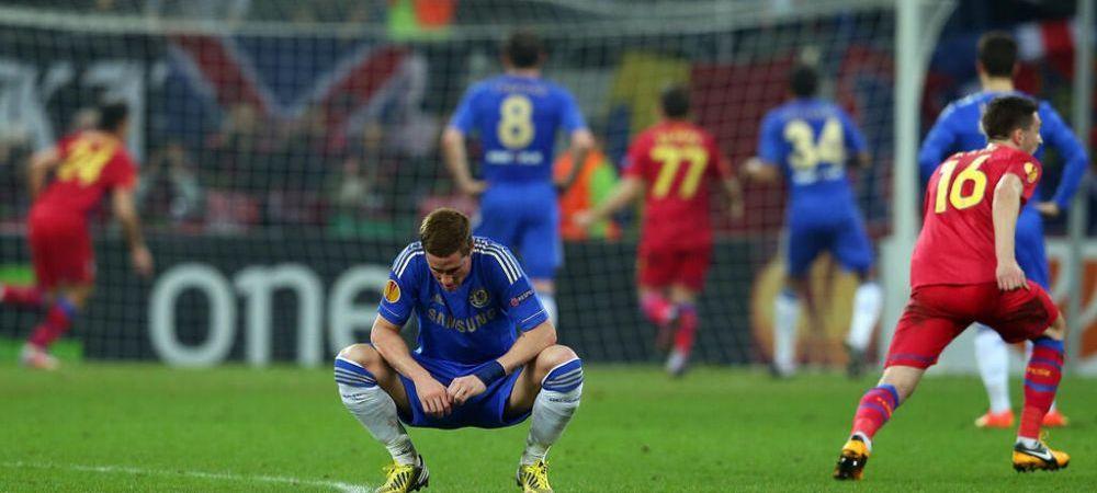 Drama unui atacant URIAS! Chelsea a luat ultima decizie in privinta lui Fernando Torres. Ce se intampla cu atacantul de 58 de mil
