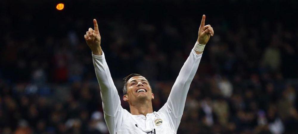 Continua BOMBARDAMENTUL Realului! Dubla Ronaldo. Madridul pleaca la Mondialul Cluburilor! VIDEO Almeria 1-4 Real Madrid
