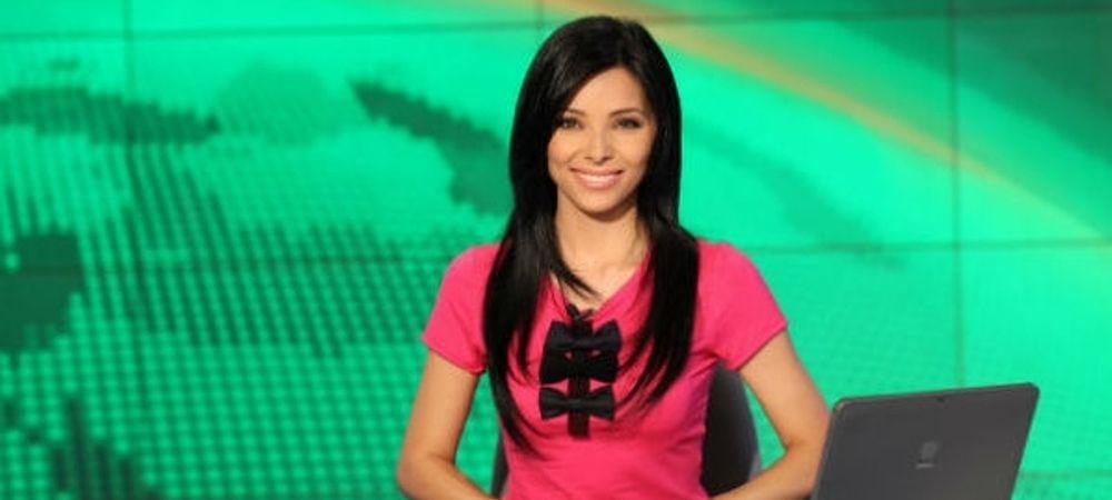 Imagini fabuloase la Sport ProTV 20:00 inainte de Romania - Ungaria la Euro! O jucatoare de la Baia Mare arunca cu oua in ziaristi