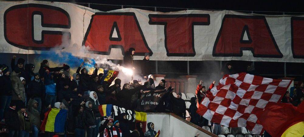 """SUNA rau de tot: """"viitorul pare sumbru!"""" Situatia de la Dinamo a speriat fostele glorii:"""