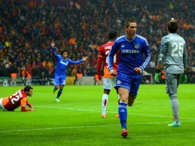 Sansa nesteptata pentru Fernando Torres! Poate prinde un super transfer in ianuarie. Cine il vrea
