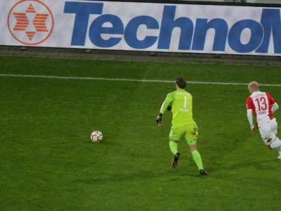 Faza DEMENTIALA pentru Neuer! Inca un moment care arata ca omul asta joaca un fotbal EXTRATERESTRU! Ce a facut la ultimul meci