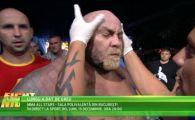 Cea mai GREA lupta care a avut vreodata loc in Romania! Cum s-a pregatit COLOSUL Sandu Lungu de meciul cu Mighty Mo