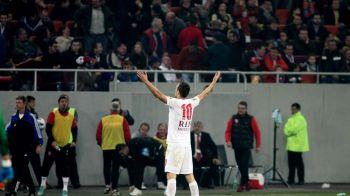Transferul de 1 mil euro pe care Dinamo l-ar putea face in aceasta iarna. Scapa de unul dintre cele mai mari salarii din vestiar