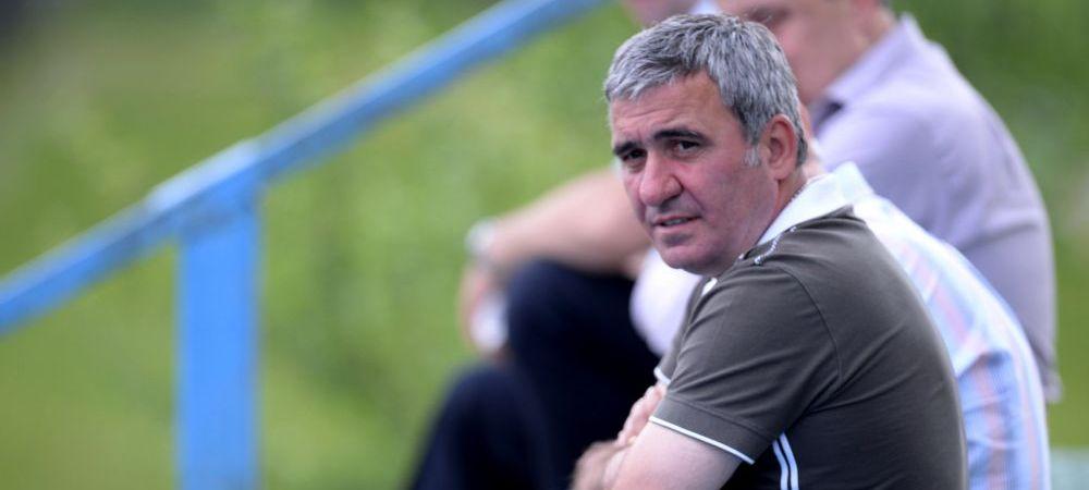 Hagi a dat afara de la Viitorul doi jucatori inainte de ultimul meci din 2014, cu Astra, in Cupa Ligii. Cine a plecat
