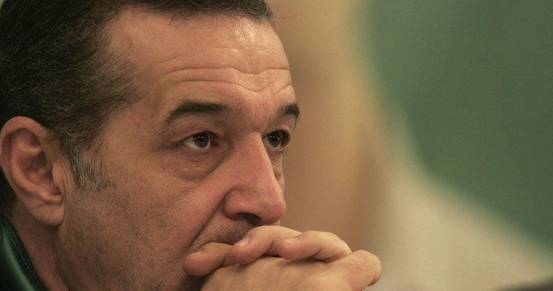 Gigi Becali RISCA sa primeasca o alta pedeapsa! Motivul este ULUITOR!