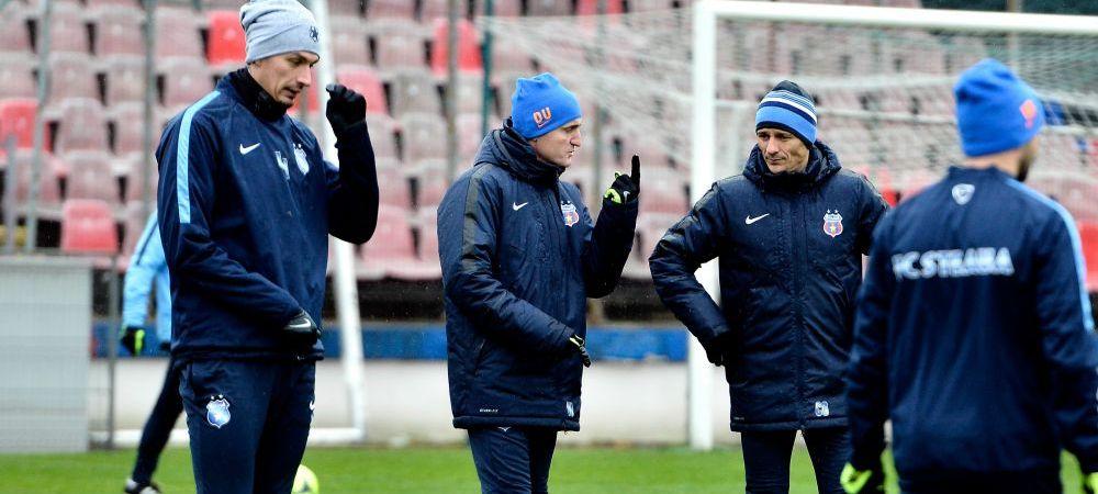 """Galca a facut anuntul care schimba Steaua: """"Asa ma gandesc sa fie in retur!"""" Cum face upgrade campioanei:"""