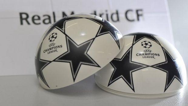 Meciuri nebune in Champions League: City - Barca, PSG - Chelsea, Juve - Dortmund! Chiriches vs. Tatarusanu in Europa League