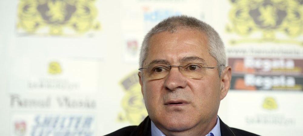 Tragedie in fotbalul romanesc! Nae Manea, fostul mare fotbalist al Rapidului, a murit! Fanii s-au strans la stadion la ora 19:23