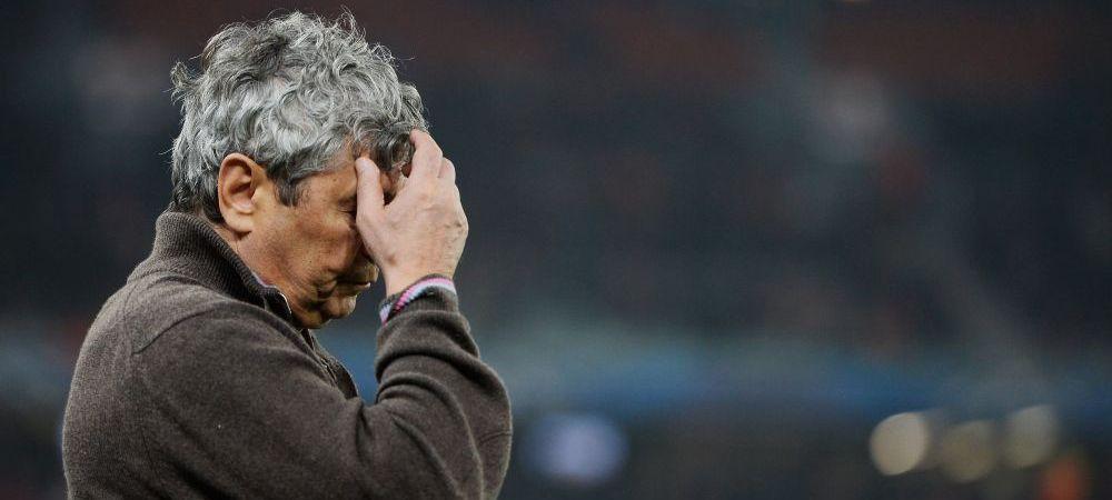 Prima reactie a lui Mircea Lucescu dupa tragerea la sorti din Liga! Il Luce, gata sa se bata cu Guardiola si gigantii de la Bayern