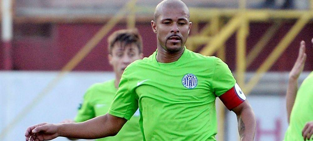"""""""IASI"""" de-aici! O varianta pentru Steaua? Wesley a fost pus pe lista de transferuri la Iasi. De ce s-a certat cu conducerea"""