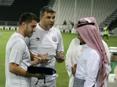 OFICIAL: Olaroiu a preluat nationala Arabiei Saudite! Cu cine se bate pentru calificare