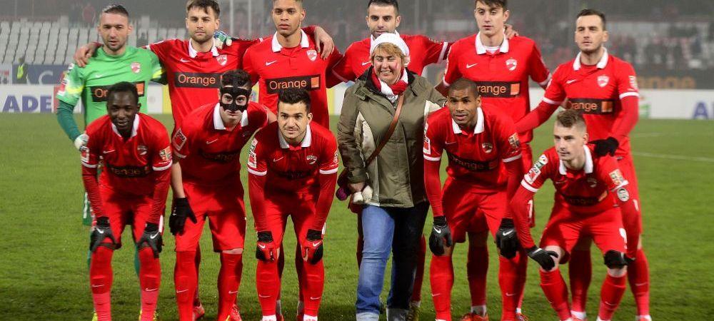 """""""Cand voi semna cu Dinamo, va voi spune. Nu mi-e rusine!"""" Antrenorul care poate reinventa Dinamo din iarna"""