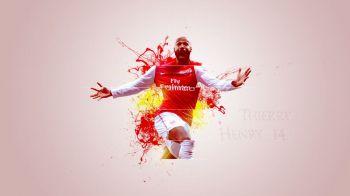 La 37 de ani, Thierry Henry a semnat un contract de 30 de milioane de lire! Ce va face francezul de acum incolo