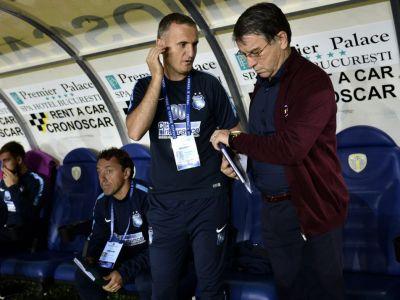 """Argaseala confirma: Steaua isi schimba sigla! Ce se va intampla cu numele: """"Am vorbit cu Armata si cu reprezentantii OSIM"""""""