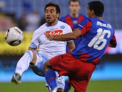 """""""Sunt pe lista lui Napoli, astept oferta!"""" Echipa care l-a facut sa planga in 2010 ii poate salva cariera lui Banel Nicolita"""