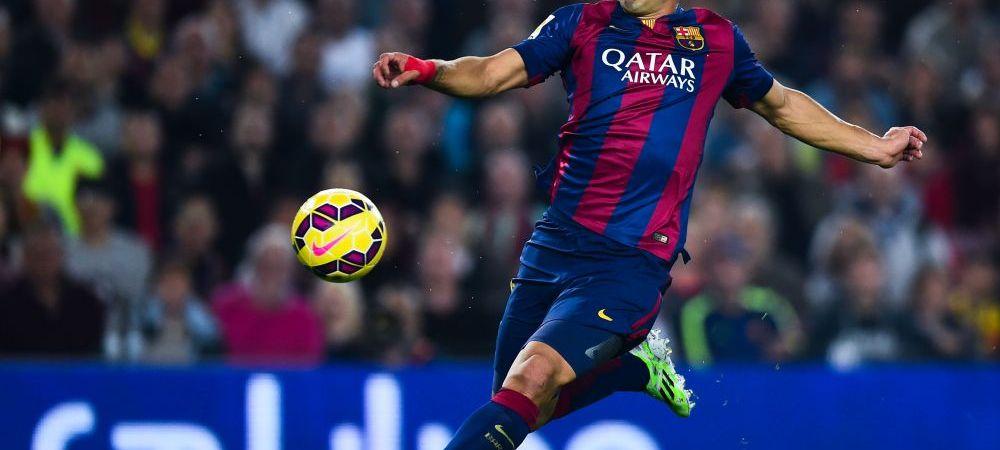 TOP 10 mutari in fotbal in 2014 valoreaza 1.5 miliarde de euro! Cum ajunge Luis Suarez sa coste 250mil €