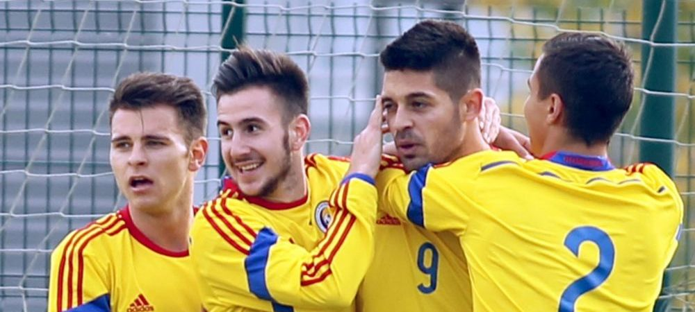 El este noul selectioner al nationalei de tineret, dupa ce Dinamo l-a luat pe Teja. Decizia luata de FRF