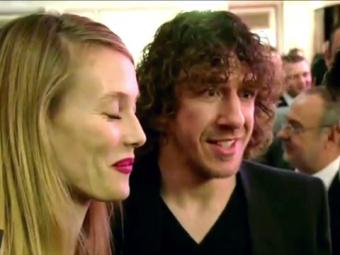 Faza senzationala cu Puyol! Si-a dus iubita in fata unui magician si apoi asta s-a intamplat. Cum a reactionat. VIDEO
