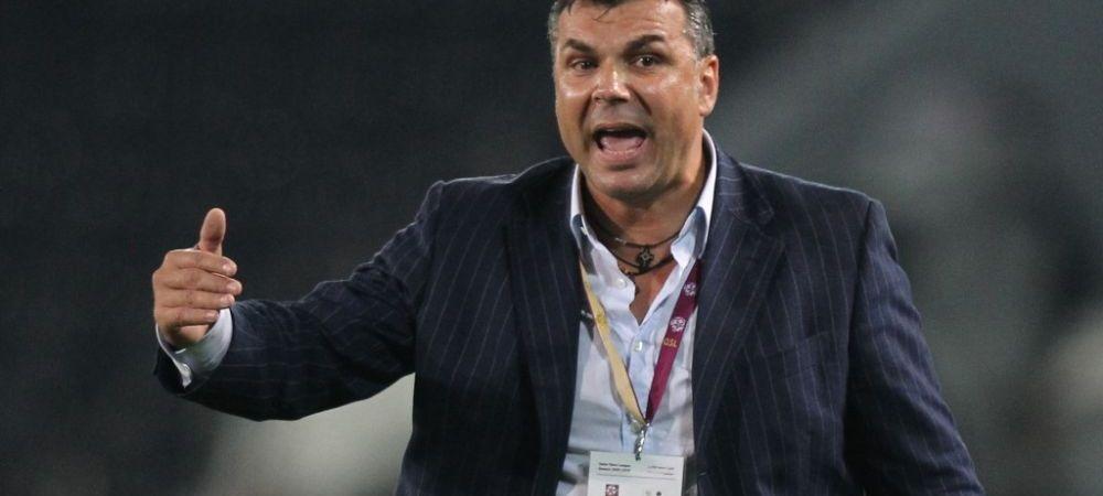 Olaroiu e noul antrenor al Arabiei Saudite! Salariul REGESC pentru care a acceptat sa antreneze doua echipe in paralel