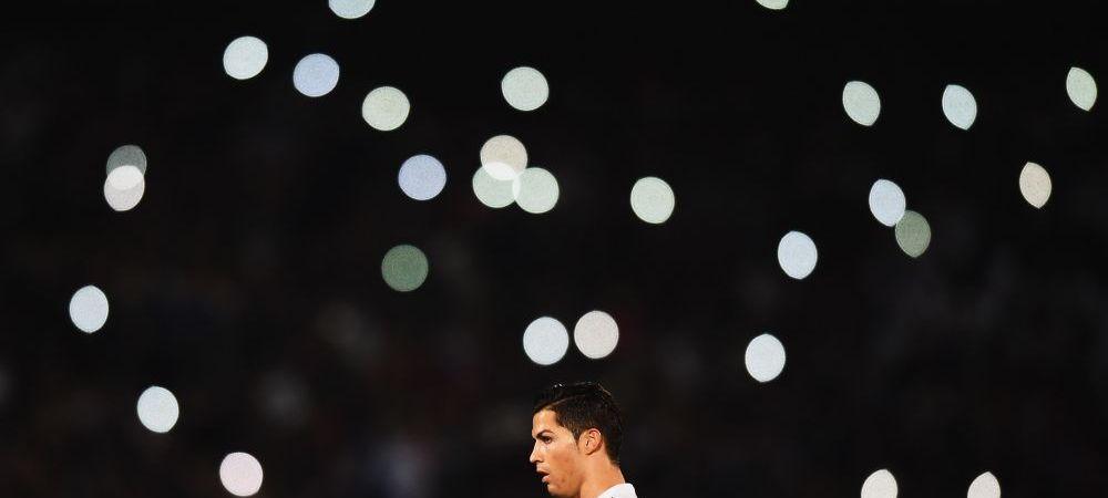 Cristiano Ronaldo a incercat sa dea GOLUL finalului de an! RABONA spectaculoasa in fata portii. VIDEO