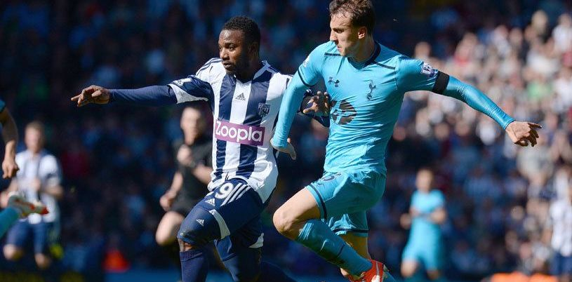 Chiriches a fost din nou TITULAR la Tottenham! A jucat fundas dreapta, Spurs a-u DISTRUS-O pe Newcastle: 4-0