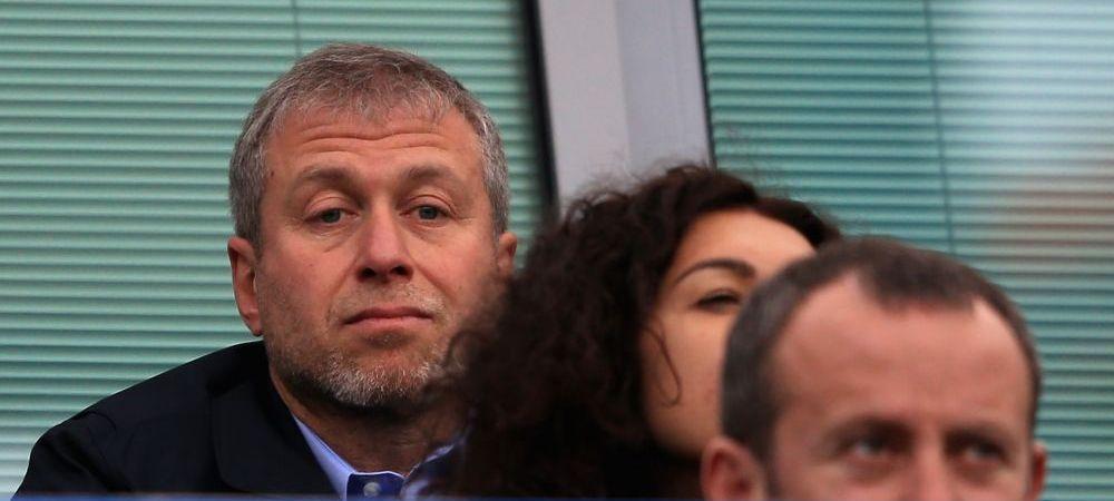 Politica si razboiul ating si fotbalul! Patronii lui Chelsea, Arsenal si Sahtior, pierderi de MILIARDE intr-un singur an: