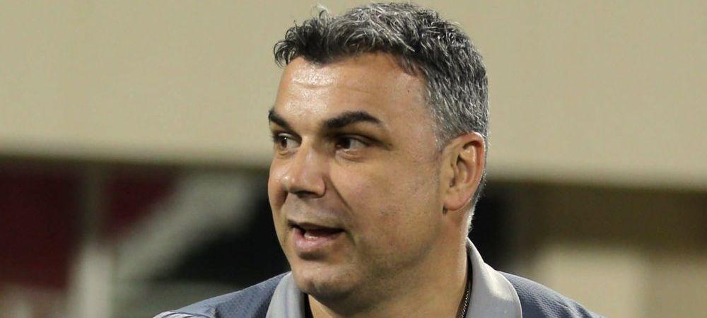 Contre intre Burleanu si Olaroiu: Reactia presedintelui FRF dupa ce omul dorit la nationala Romaniei a ajuns selectionerul Arabiei