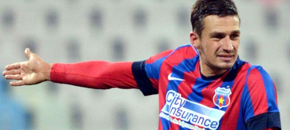 Cate milioane de euro ar putea incasa Steaua pe Szukala. Lazio si-a stabilit bugetul pentru aceasta iarna