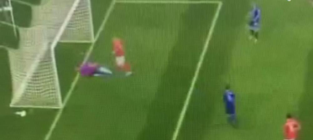 Cea mai tare faza pe care ai vazut-o la FIFA 15! Cum a putut sa rateze acest jucator de 5 ori 5 secunde