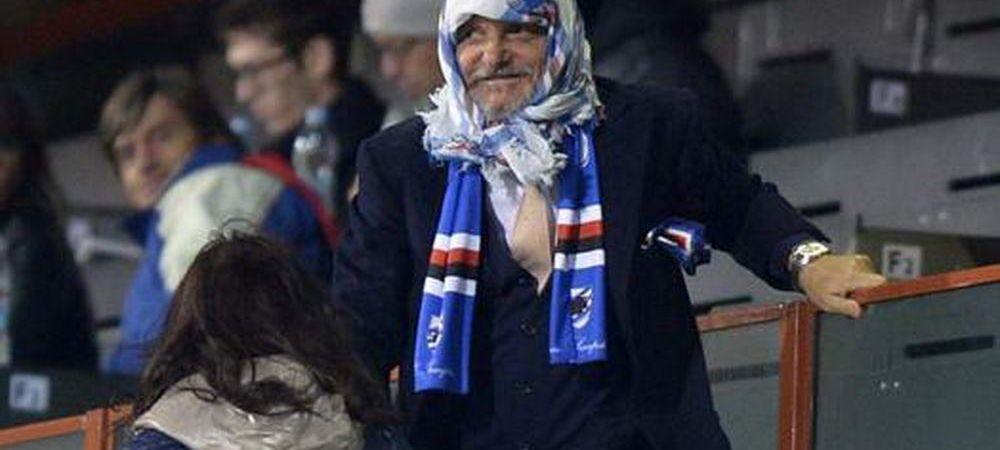 """Vino la noi, aici vei fi linistit"" Cel mai EXCENTRIC patron din Serie A e gata sa riste transferul lui Balotelli"