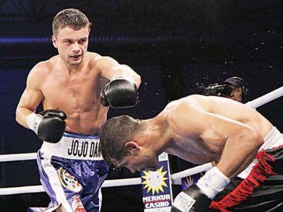Victorie de senzatie pentru JoJo Dan! Era sa fie facut KO dar a revenit spectaculos si a devenit challenger la centura IBF