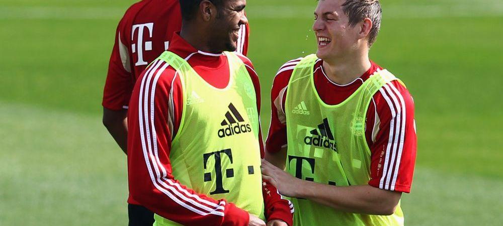 Breno, fotbalistul care a dat cu piciorul sansei de a juca la Bayern si a facut INCHISOARE, si-a gasit echipa! Unde va juca