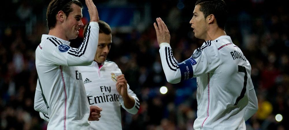 Real Madrid 2-0 San Lorenzo, in finala CM al Cluburilor! Ramos si Bale au inscris, Ronaldo a bifat o performanta uimitoare