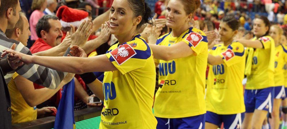 Romania - Serbia in play-off pentru Campionatul Mondial din 2015! Dubla mansa va avea loc in luna iunie