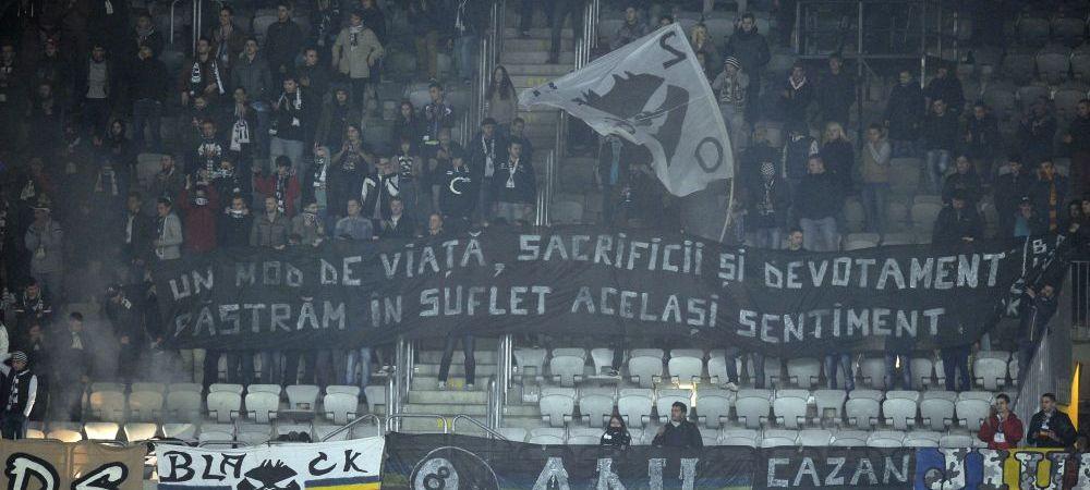 """95 de ani de istorie, aniversati cu o moneda speciala! """"U"""" Cluj, unul dintre cele mai vechi cluburi din fotbalul romanesc"""
