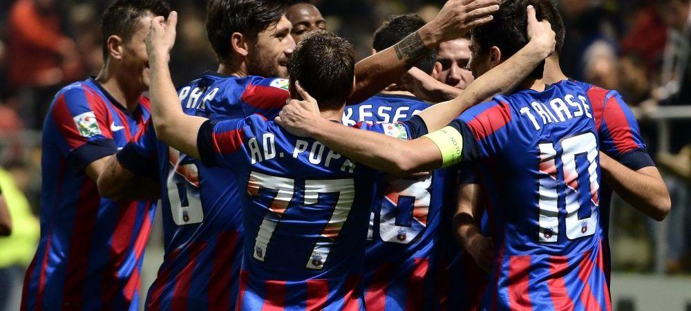 """Un stelist devine patron de club din retur: """"Vreau sa salvam echipa asta!"""" Unde isi investeste banii castigati la Steaua:"""