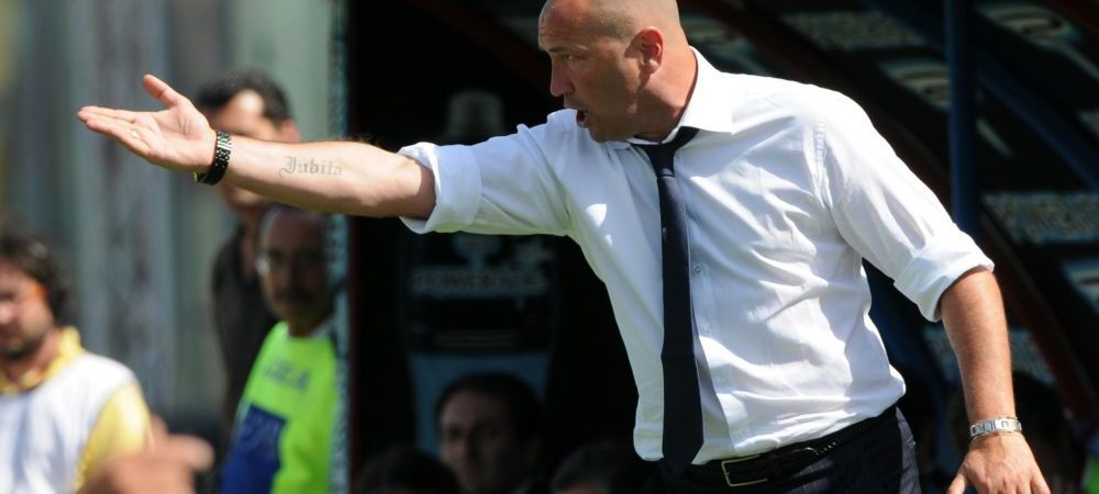 Zenga, aproape de Serie A! Fostul antrenor al Stelei si al lui Dinamo ar putea primi o sansa importanta! Unde e dorit