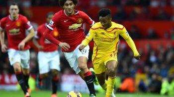 Gafa facuta de politisti! Au arestat un jucator de la Man United imediat dupa derby-ul cu Liverpool! Ce au descoperit la sectie